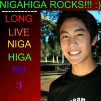 Nigahiga Rocks by Limegreenziggy