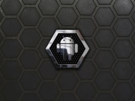 Android Hex 640x480 by cjfish