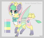 SPECIAL Easter Chuca - CLOSED - by mr-tiaa