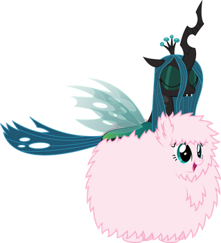 Flufflebed by AlmostFictional