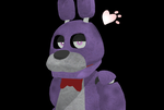 Bonnie by MeliTwinkle