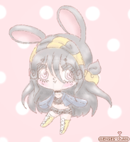 Ehh No Totally Not Cute*+:.. by Menses-chan