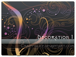Decoration I by crazy-alice