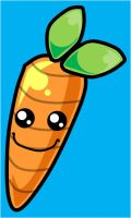 Carrot by Austinbot101