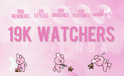 + MEGAPACK 19K WATCHERS + [LINK WITHOUT PASSWORD] by BEAPANDA