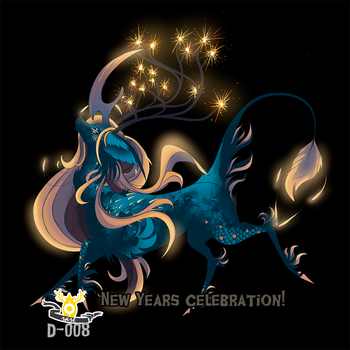 { Stygian Auction } New Years Celebration! (Over!) by Zoomutt