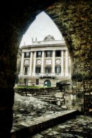 building in a bow by DanielGliese