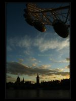 Of London... by DanielZrno