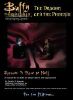 Episode 7 Road to Hell by WebWarlock