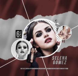 12 | SELENA GOMEZ | PNG PACK by dariayourlocalidiot