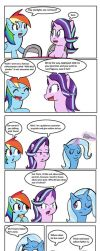 After Grannies Gone Wild by Helsaabi