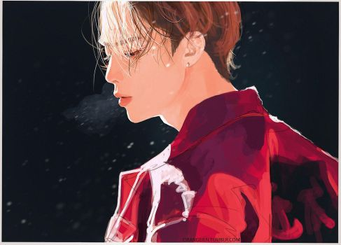 nct 127 johnny limitless by katyafss