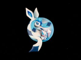 Project Evolution - Glaceon