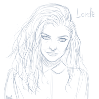 Lorde by gentlemankevs