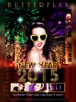 +ID New Year 2015 by FadeIntoBlackness