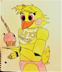 Toy Chica by Mlgpirate01
