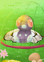 [27] Butterfree