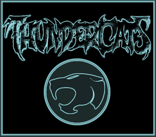 New Thundercats Logo by 2barquack