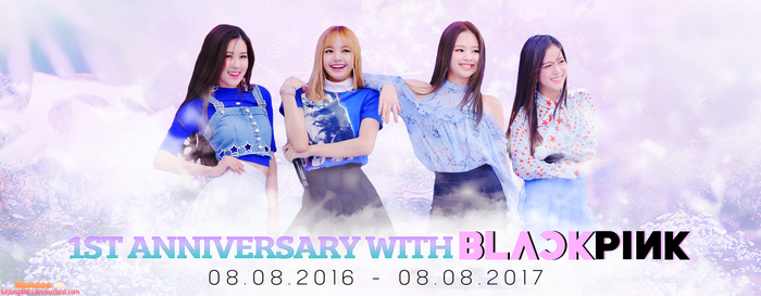 OO7 FACEBOOK COVER ~BLACKPINK~ BY KHXNG0901 by khxng0901
