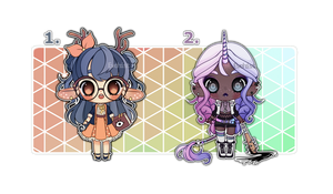 [CLOSED] Adoptable Batch by Evehist