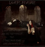 Lovers Revenge by KYghost