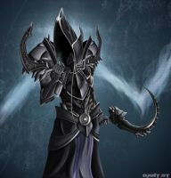 Malthael by Dant1st1488