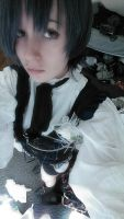ciel cosplay 90% done! by justinebeanruppert