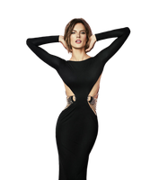 Alessandra Ambrosio PNG by VS-angel