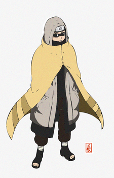 Shino by umbreontbh