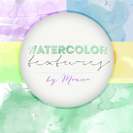 Watercolor Textures - Set 01 by mon1chka