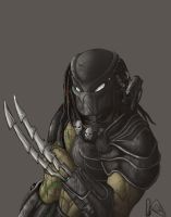 Predator by Dkiearth9