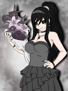 Fairy Tail Oc - Vanessa Tornado #13 by SashaStarlight-100