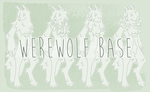 Werewolf pay to use lines by Shegoran
