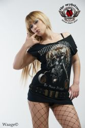 The Nephilim Metal Store III by Tanit-Isis