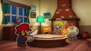 Paper Mario Color Splash Recut altered image 1 by DerekminyA