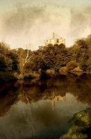 Warkworth Castle 3 by newcastlemale