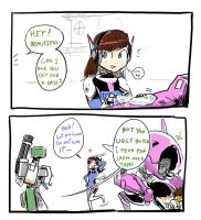 overwatch thing by Gapangman