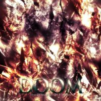 Doom's Abstract Brushset 1 by 12elinquish
