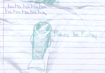 Fishes be Fishes by FishesbeFishes