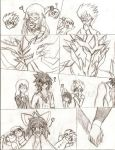 Arc-V: So much Questions by NeonNeoz
