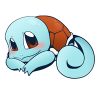 Squirtle by zixmix