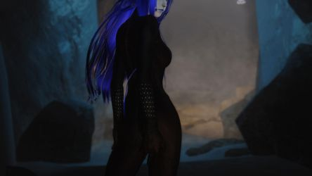 Illyria by PrimalOrigin