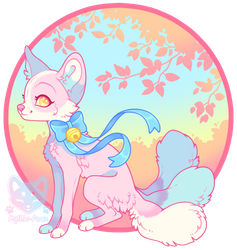 .: An Autumn breeze :. by Mythie-Paws