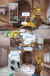 Dreamkeepers Caption Contest: The Wayward Plumber by ezioauditore97