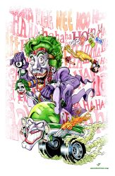 The All-Joker! by Death-Ray-Graphics