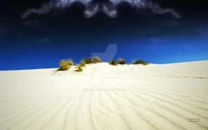 Land of Sand by AndreaAndrade