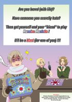 APH Request: Lethal Fun by khakipants12