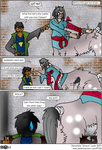 Random Encounter fan comic 2 by Shauni-chan