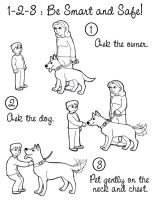 Dog Safety - Do by MauserGirl