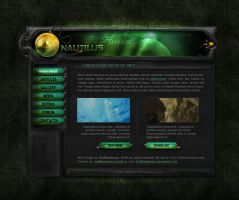MB-Nautilus Preview by modblackmoon